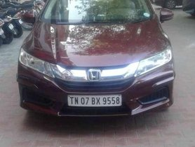 Used Honda City 2014 AT for sale in Chennai