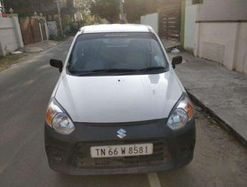 Used 2018 Maruti Suzuki Alto 800 MT for sale in Chennai