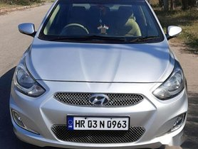 Used Hyundai Fluidic Verna 1.6 CRDi S(O), 2011, Diesel MT for sale in Chandigarh