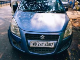 Used Maruti Suzuki Ritz 2014 MT for sale in Kolkata