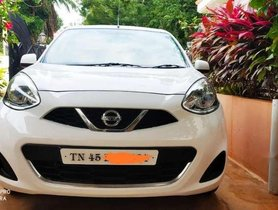 Used Nissan Micra 2013 Diesel XL AT for sale in Coimbatore