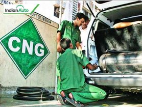 Aftermarket CNG Kits Might Disappear in BSVI-era
