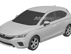 2020 Honda City Hatchback In The Pipeline, Larger Than Maruti Baleno