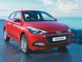 BS6-Compliant Hyundai Elite i20 Launched, Priced Rs. 6.49 Lakh Onwards