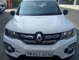 Renault KWID RXT 2015 MT for sale in Chennai