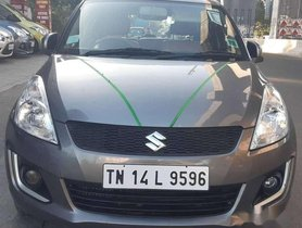 Used Maruti Suzuki Swift, 2017, Diesel MT for sale in Chennai
