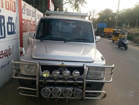 Used Tata Sumo Victa DI GX, 2007, Diesel MT for sale in Madurai