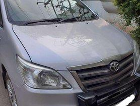 Used Toyota Innova 2.0 VX 7 STR BS-IV, 2005, Diesel MT for sale in Chennai