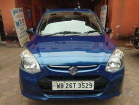 Used Maruti Suzuki Alto 800 VXI 2015 MT for sale in Kolkata