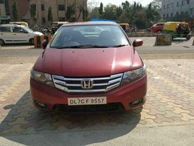 Honda City i-VTEC CVT V AT 2011 in Gurgaon