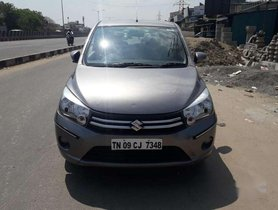 Used Maruti Suzuki Celerio ZXI 2017 AT for sale in Chennai