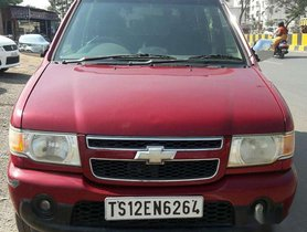 Used Chevrolet Tavera Neo 2014 AT for sale in Hyderabad