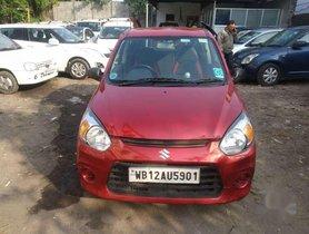 Used Maruti Suzuki Alto 800 2018 LXI MT for sale in Kolkata