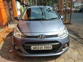 Used Hyundai Grand I10 Asta 1.2 Kappa VTVT (O), 2015, Petrol MT for sale in Kolkata