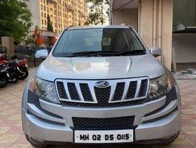 Used 2014 Mahindra XUV 500 MT for sale in Mumbai