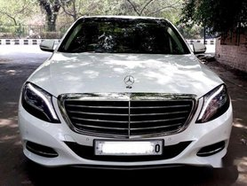 Used Mercedes Benz E Class 2019 AT for sale in Mumbai