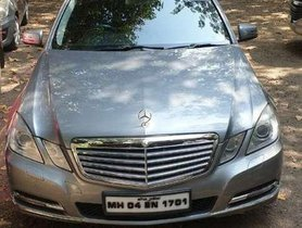 Used Mercedes-Benz C-Class 250 CDI, 2011, Diesel AT for sale in Mumbai