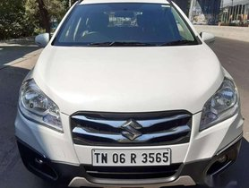 Used Maruti Suzuki S-Cross, 2016, Diesel MT for sale in Chennai
