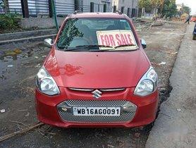 Used Maruti Suzuki Alto 800 2013 LXI MT for sale in Kolkata