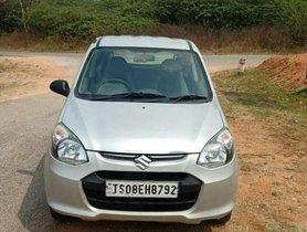 Used 2015 Maruti Suzuki Alto 800 LXI MT for sale in Secunderabad