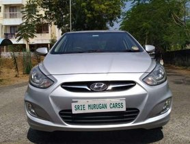 Used Hyundai Verna 1.6 CRDi SX 2013 MT for sale in Chennai