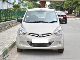 Used 2013 Hyundai Eon Magna Plus MT for sale in Bangalore
