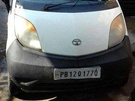 Used Tata Nano CX 2012 MT for sale in Chandigarh