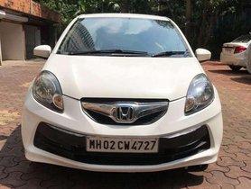 Used Honda Brio S Manual, 2013, Petrol MT for sale in Mumbai