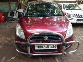 Used Maruti Suzuki Ritz Vdi BS-IV, 2012, Diesel MT for sale in Kolkata