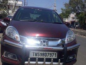 Used 2014 Honda Mobilio S i DTEC MT for sale in Madurai