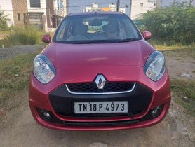 Used Renault Pulse RxZ Diesel, 2013, MT for sale in Chennai