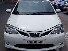 Used Toyota Etios Liva, 2015, Diesel MT for sale in Chennai