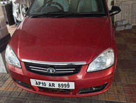 Used Tata Indica DLS 2009 MT for sale in Hyderabad