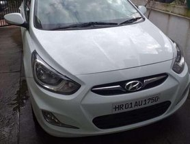 Used Hyundai Verna 1.6 CRDi SX 2012 MT for sale in Chandigarh