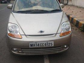 Chevrolet Spark 1.0 LT 2010 MT for sale in Pune