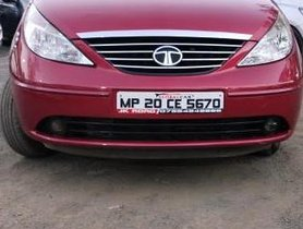 Used 2010 Tata Vista MT for sale in Bhopal