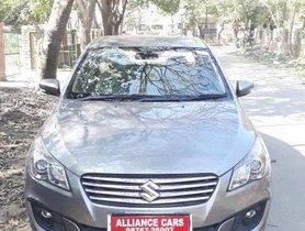 2018 Maruti Suzuki Ciaz Delta Diesel MT for sale in Ludhiana