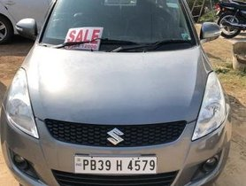Used 2013 Maruti Suzuki Swift VDI MT car at low price in Ludhiana