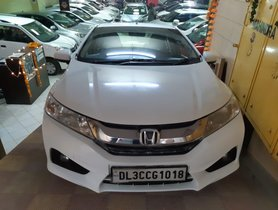2014 Honda City 1.5 E  MT Petrol MT for sale in New Delhi