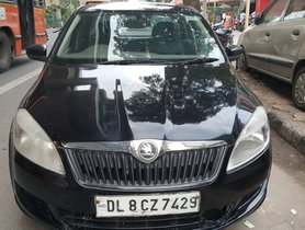 2013 Skoda Rapid Petrol MT for sale in New Delhi