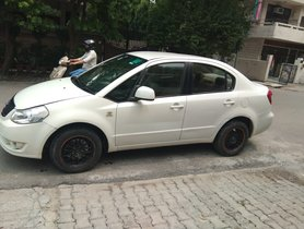 2014 Maruti Suzuki SX4 VDI Diesel MT for sale in New Delhi