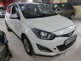 2013 Hyundai i20 Magna Diesel MT for sale in New Delhi