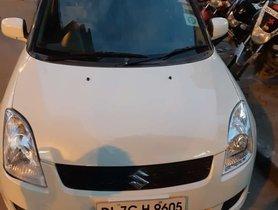 2010 Maruti Swift Dzire  VXI Petrol MT in New Delhi