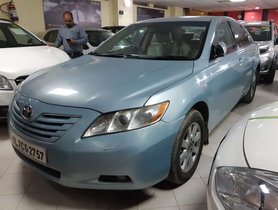 2007 Toyota Camry Petrol MT for sale in New Delhi
