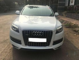 Used 2015 Audi Q7 AT for sale in Ludhiana