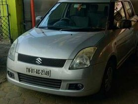 Used Maruti Suzuki Swift VXI 2006 MT for sale in Chennai