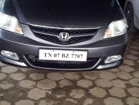 Used 2008 Honda City ZX GXI AT for sale in Chennai