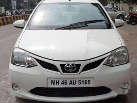 Used Toyota Etios Liva GD, 2016, Diesel MT for sale in Mumbai