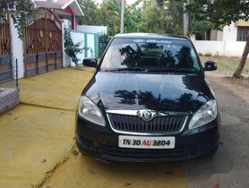 Used 2013 Skoda Fabia MT for sale in Coimbatore