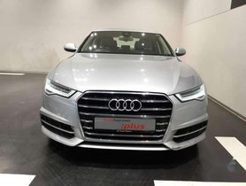 Used Audi A6 35 TDI Matrix 2016 AT for sale in Chennai